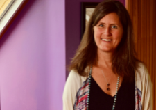 Erika Primozich Birthing from Within Mentor