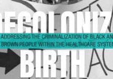 decolonize birth conference